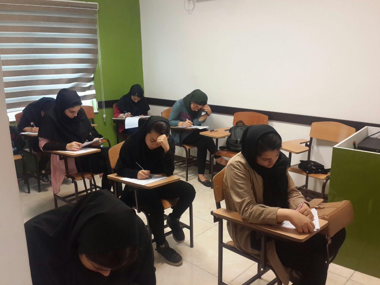 آموزشگاه زبان انگلیسی صبا گالری 4