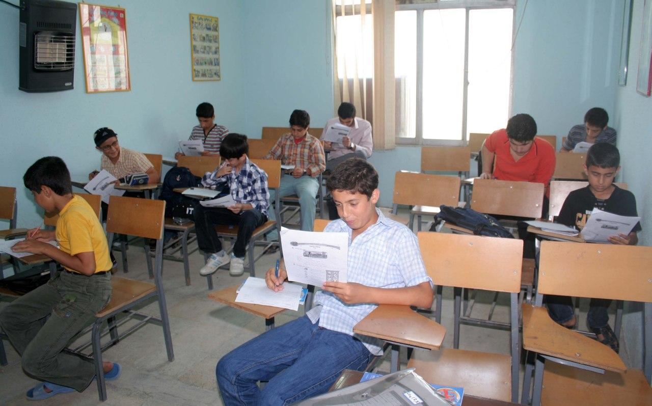 آموزشگاه زبان انگلیسی صبا گالری 5