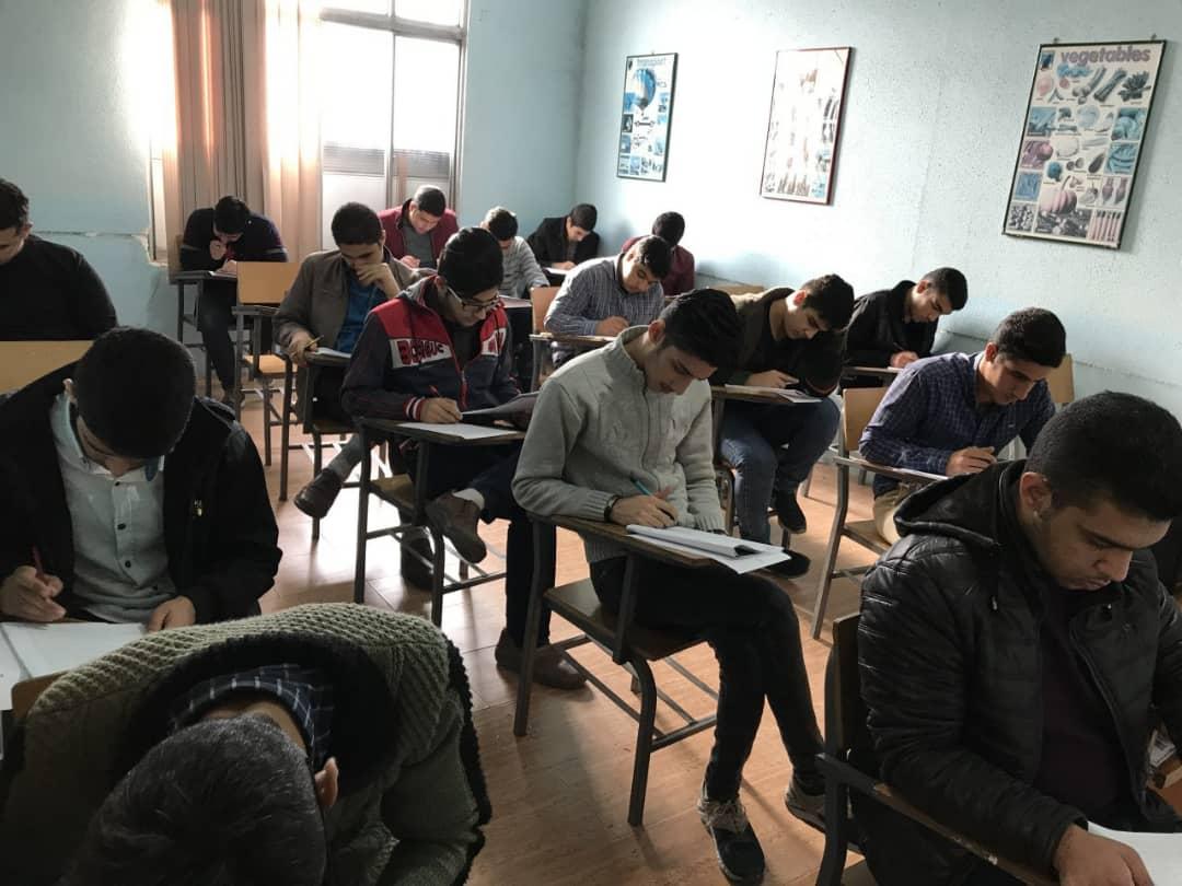 آموزشگاه زبان انگلیسی صبا گالری 6