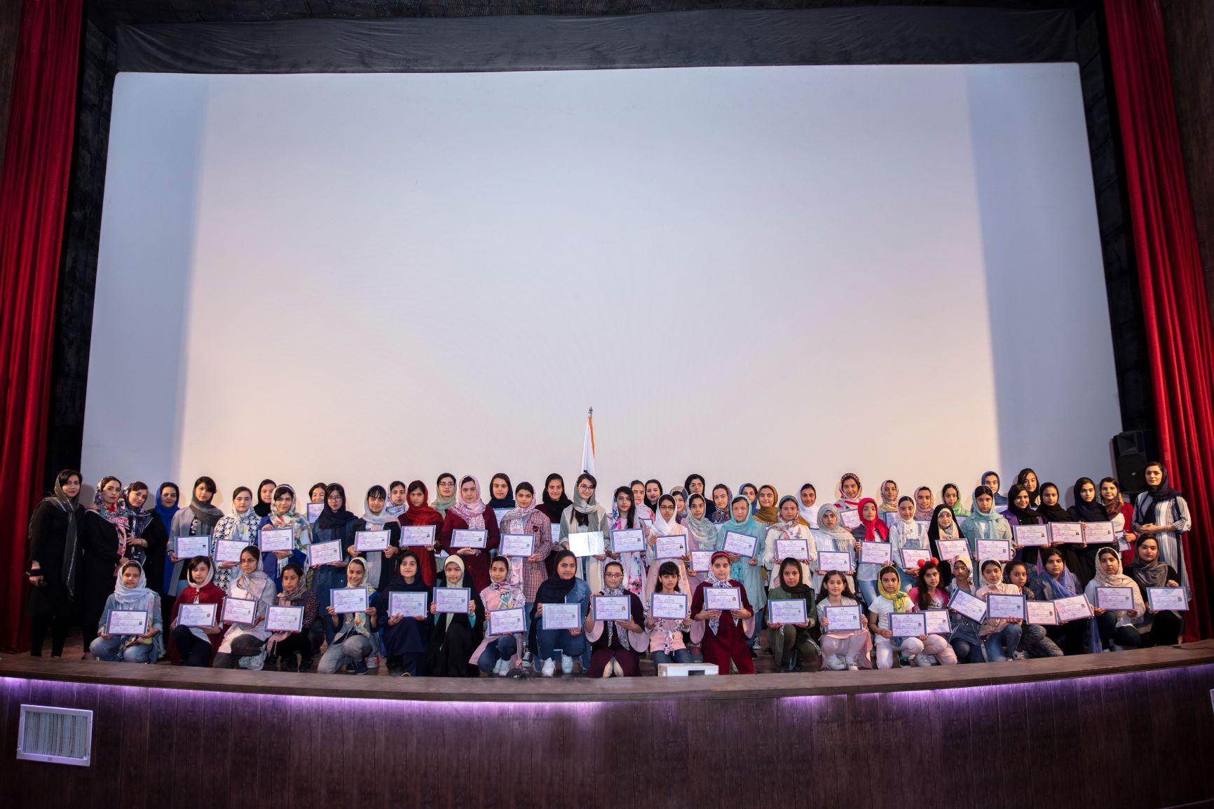 موسسه فرهنگی آموزشی تابش دانش گالری 6